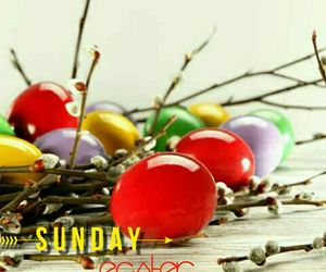 easter, Sunday, and cute image