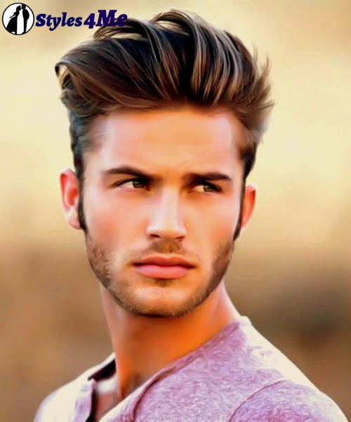 New Stylish Short Hair Styles For Men And Young Boys 2014 Styles4me Styles4me