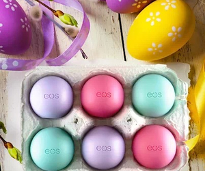 easter, eos, and blue image