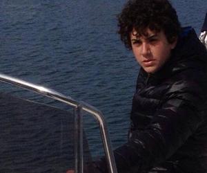 braccialetti rossi, mirko trovato, and in barca image