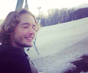 shooting, toby regbo, and snow image