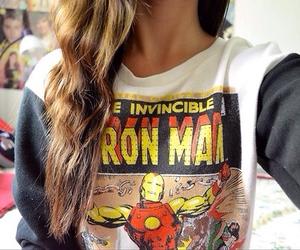 iron man, tumblr, and quality image