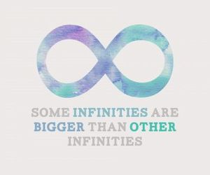 infinity, tfios, and the fault in our stars image