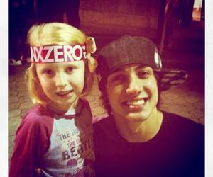 kid, nx zero, and cute image