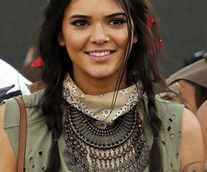 kendall jenner, coachella, and Kendall image