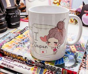 japan, anime, and kawaii image