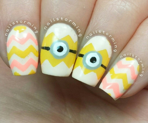 easter, happy, and nails image
