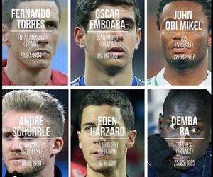 Chelsea FC, fernando torres, and cfc image
