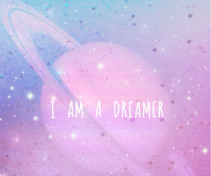 Dream, dreamer, and wallpaper image