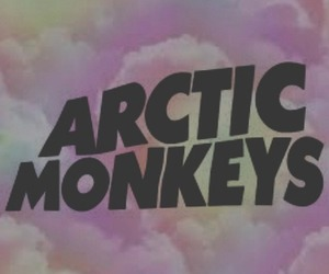 arctic monkeys, band, and grunge image