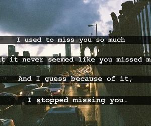 quotes, missing, and text image