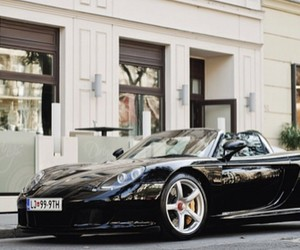 car, luxury, and life image