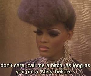 drag race, RuPaul, and drag queen image