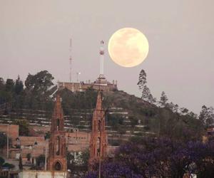 guanajuato, luna, and san luis de la paz image