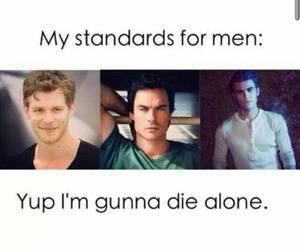 tvd, ian somerhalder, and men image