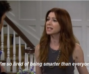 himym, quotes, and smart image
