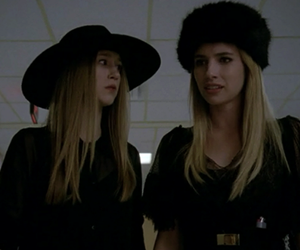 american horror story, ahs, and coven image