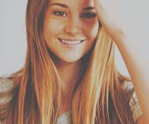Shailene Woodley, divergent, and beautiful image