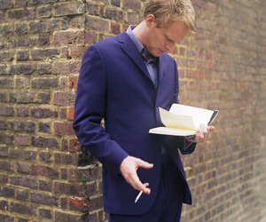 paul bettany, man, and suit image