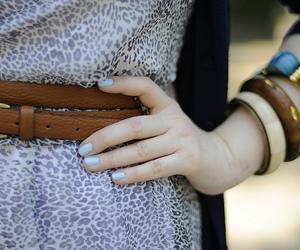 fashion and belt image