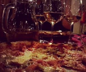 italia, pizza, and regina image