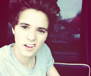 guy, brad, and the vamps image