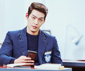 korea, kim woo bin, and the heirs image