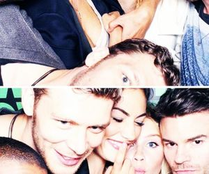 cast, The Originals, and phoebe tonkin image