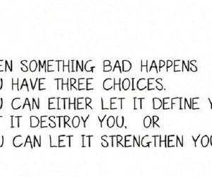 quotes, strength, and stay strong image