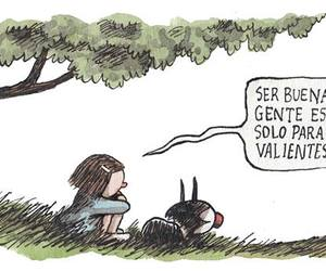liniers, nature, and coraje image