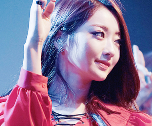 k-pop, nine muses, and 9muses image