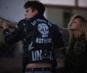 grunge, punk, and boy image