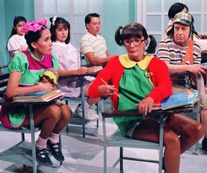 chaves and el chavo image