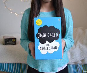 john green, books, and quality image