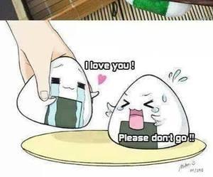 kawaii, cute, and food image