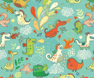 background, animals, and happy image