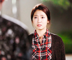 the heirs park shin hye image