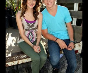 ross lynch, austin & ally, and auslly image
