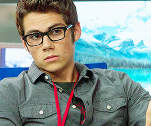 dylan o'brien, Hot, and the internship image