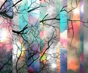 art, grunge, and hipster image