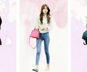 girls generation, handsome, and kpop image