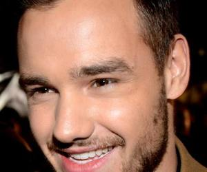 perfect smile and liam payne image