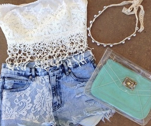 accessories, bags, and clothes image