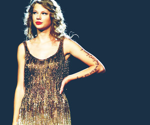 Taylor Swift, speak now, and speak now tour image