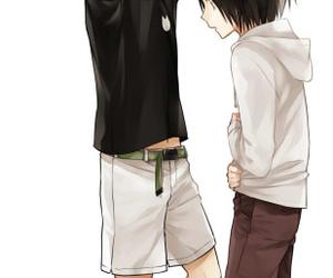 yaoi and anime boy image