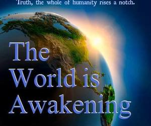Awakening, humanity, and world image