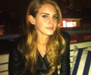 lana del rey, icon, and lizzy grant image