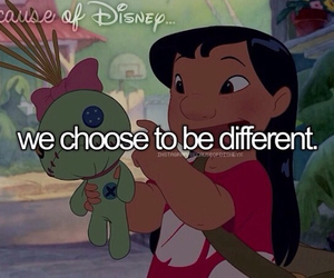 disney and lilo and stitch image