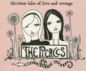 secret and the pierces image