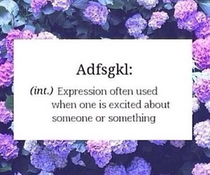 excited and quote image